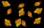 PNG hojas de otono 3