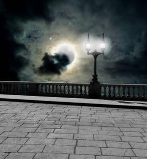 Noche de la luna