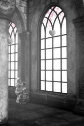 La ventana luz