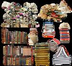 Libros PNG