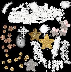PNG Estrellas 4