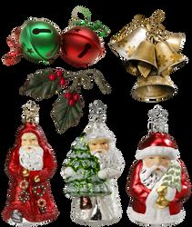 Navidad cosas PNG 5 by nayareth