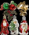 Navidad cosas PNG 5