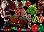 Navidad cosas PNG 8