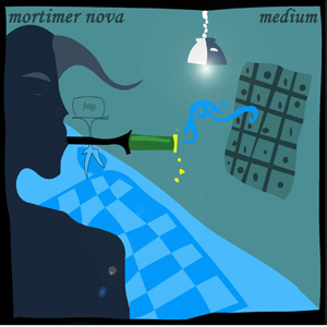 medium by mortimernova