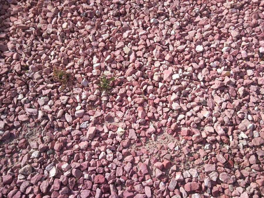 Gravel Texture by MrsRiordan