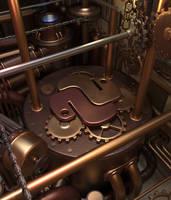 Steampython by ark4n