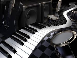 Music: ambiance