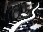 Music: infinite
