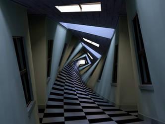 Asylum: madness returns by ark4n