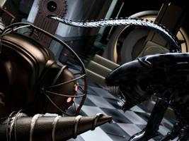 Alienshock: Welcome to Rapture by ark4n