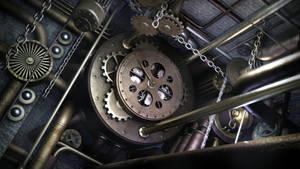 Mechanical Core Returns