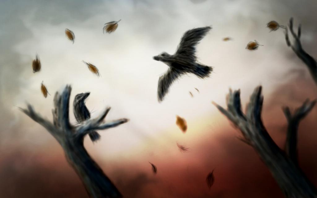 Departure by ark4n