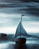 Seashore by ark4n