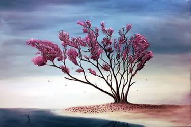 Cherrytree by ark4n