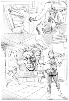 Ms.Victory and Rad page 1