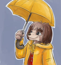 Digby by Eltharion