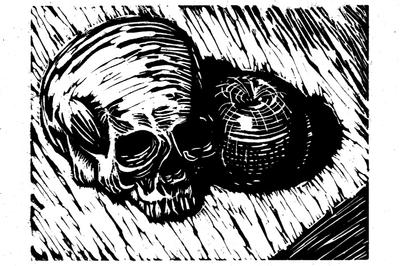 Vita et Morte by RobSThompson