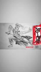 Wushu Study