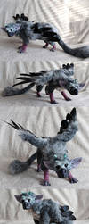 Trico by antubis0