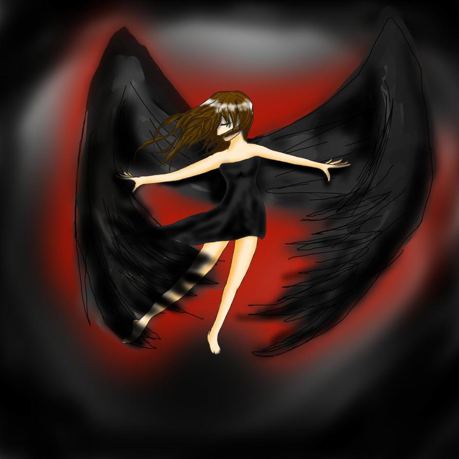 Dance of the Devil by ZeBunnyzz