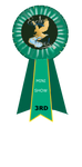 Eagle Creek - 3rd Ribbon (updated) by DreamDrifter91