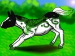 N208 FDD Green Sphynx**