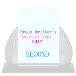 Recovery Show Second Plaque by DreamDrifter91
