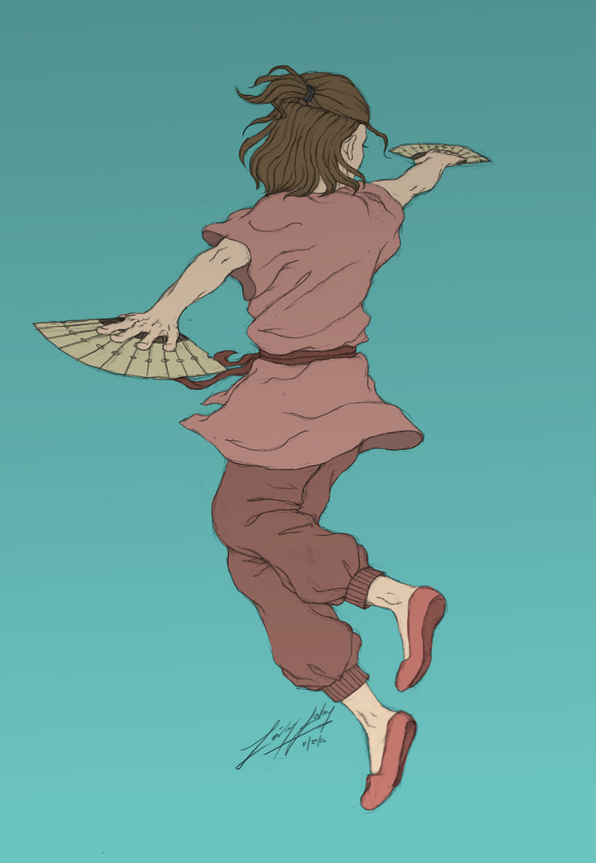 Suki by friedChicken365