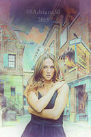 bookcover Monique by 05-A-D-R-I-A-N-A-50