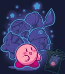 Kirby in Dreamland