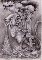 Incubator by ellegottzi