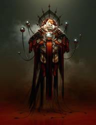 Dune redesign: Vladimir Harkonnen