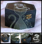 Dragon Box by MyntKat