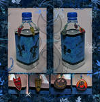 Burton Bottle by MyntKat
