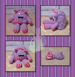 Monster Mama by MyntKat