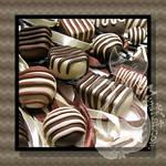 Chocolate Necklaces