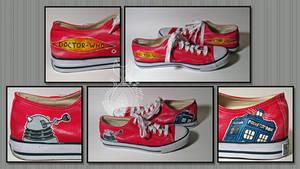 Who Shoe