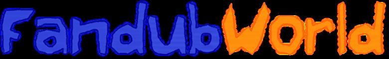 FandubWorld Logo by FandubWorld