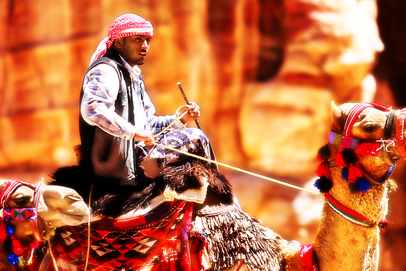 Bedouin by demi2004