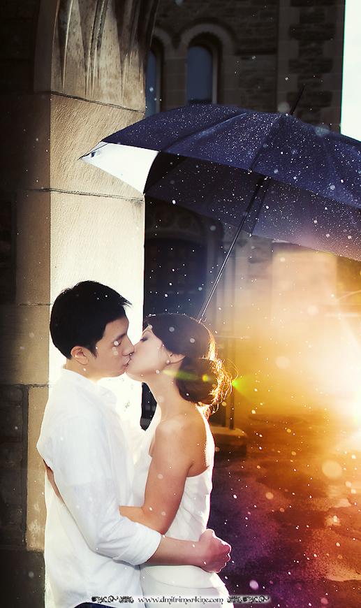 Rain by demi2004