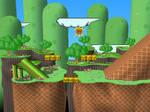 Mushroom Kingdom III