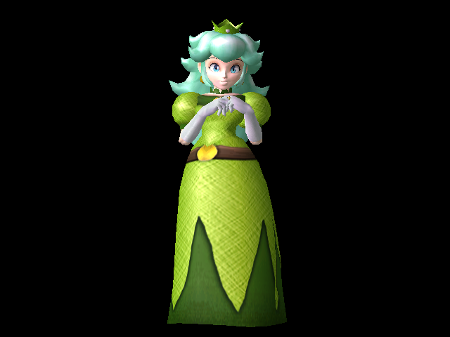 Queen Merelda by Steelia