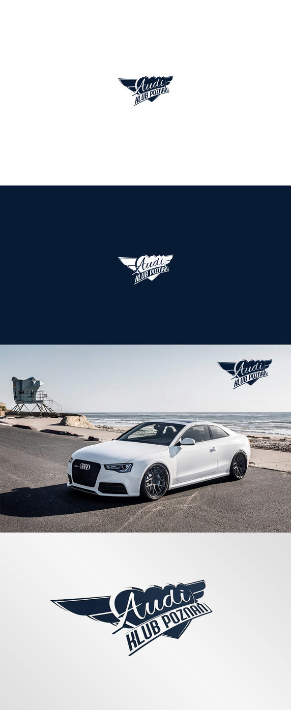 Audi by 123marus