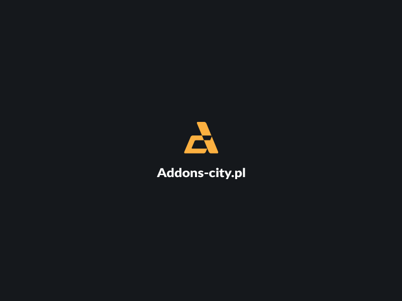 Addons-city by 123marus