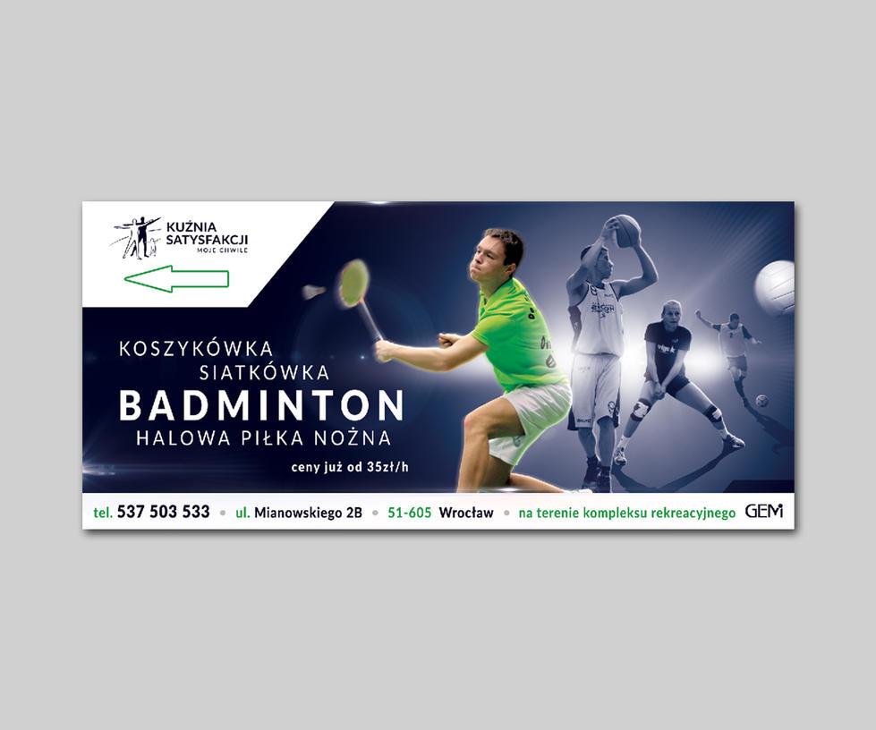 Badminton2 by 123marus