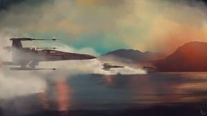 X-Wing | Star Wars