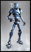 JZ Robot