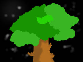 SKETCH A TREE by onyxgarma