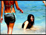 Fun Girls by ShiRoZilber